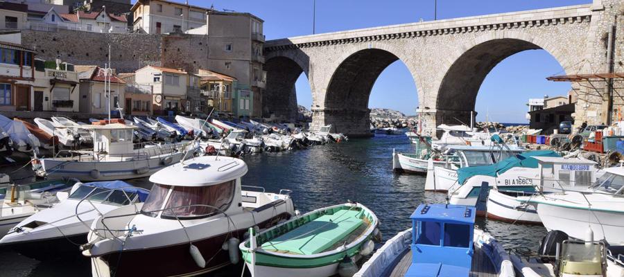 visiter absolument à Marseille