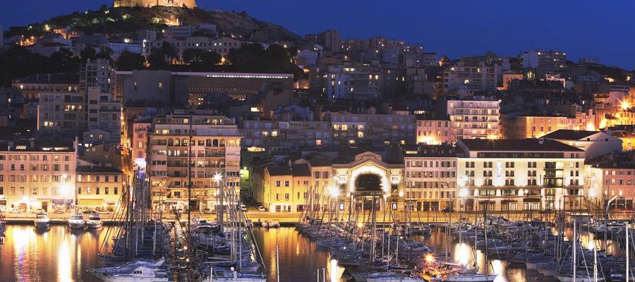 Passez vos prochaines vacances à MarseillePassez vos prochaines Marseille